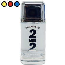 perfume fanatique 2men precio mayorista