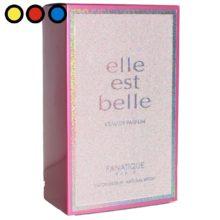 perfume fanatique paris est belle venta online