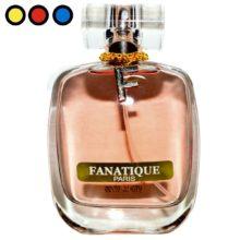 perfume fanatique paris lexotic ultra edition