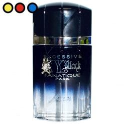perfume fanatique paris xy black excessive precio