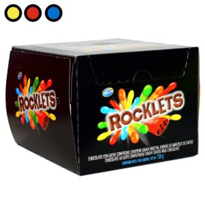 rocklets 40gr precio online