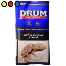 tabaco drum por mayor