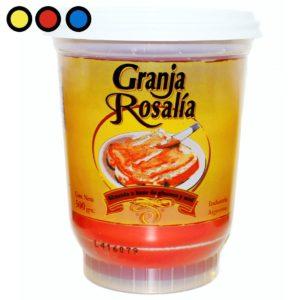 jarabe de miel rosalia precio mayorista