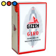 maquina gizeh manual acrilica precio mayorista