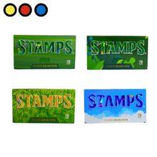 papel celulosa stamps fumar precio mayorista