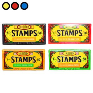 papel celuloda stamps transparente fumar venta online