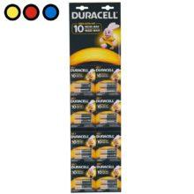 pilas duracell aa 16