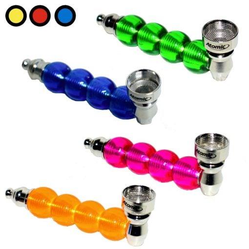 pipa balls de colores precios mayoristas