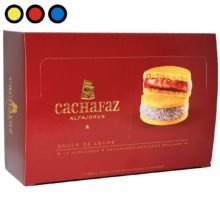 alfajor cachafaz maicena por mayor