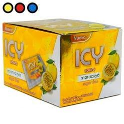 caramelos icy maracuya venta online