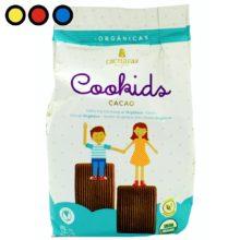 galletitas cachafaz cookids de cacao venta online