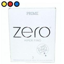 preservativo prime zero venta mayorista