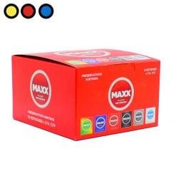 preservativos maxx mixto precios