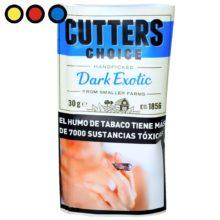tabaco cutters dark exotic venta online