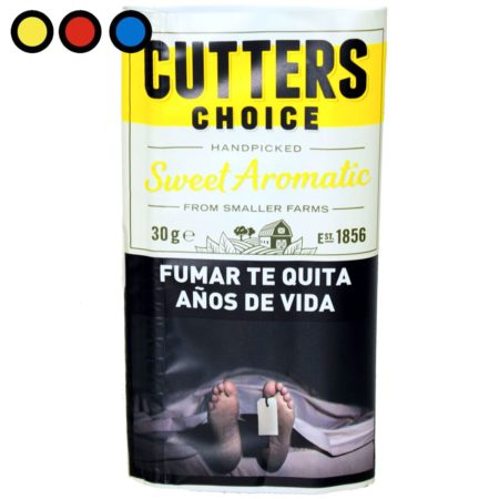tabaco cutter sweet aromatic venta online
