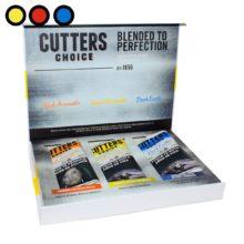 tabaco cutters gift box mayorista