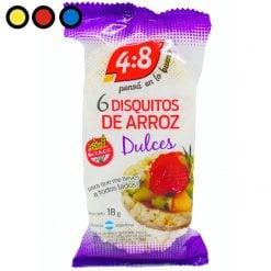 disco arroz dulces precios