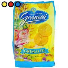 galletitas crackers granetti grimaldi venta online