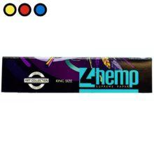 papel 4hemp king size fumar precio por mayor