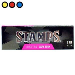 papel stamps black tabaqueria venta mayorista