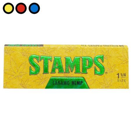 papel stamps hemp tabaqueria venta mayorista
