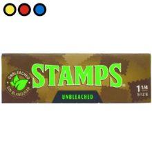 papel stamps unbleached precio mayorista