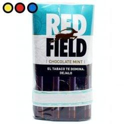 tabaco redfield chocolate mint precios