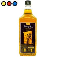 aceite de oliva doña paca 2 litros