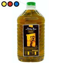 aceite de oliva doña paca 5L precios mayoristas