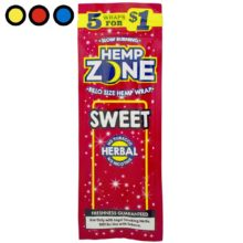 blunt hemp zone sweet precios