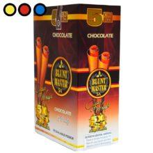 blunt master chocolate 5u venta online