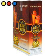 blunt master chocolate precios