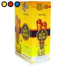 blunt master mango precios
