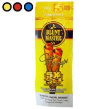 blunt master pineapple 5 precios