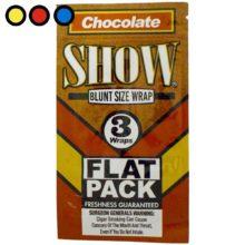 blunt show chocolate precios