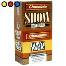 blunt show chocolate precios mayoristas