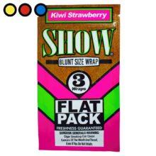 blunt show strawberry precios