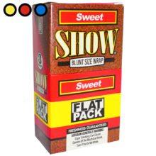 blunt show sweet precios