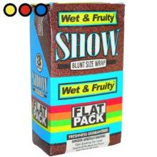 blunt wet fruity precios