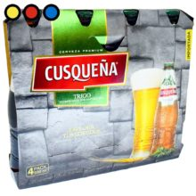 cerveza cusqueña trigo venta online