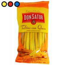 talitas don satur queso precios