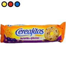 cerealitas avenas pasas venta online