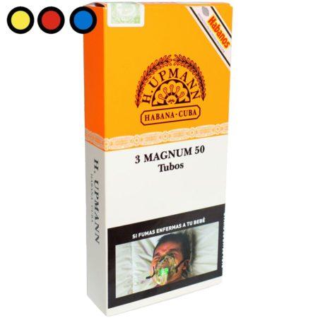 cigarros hupmann magnum 50 precios fumar