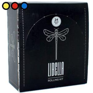 papel libella rolling kit king size precios