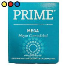 preservativos prime mega precios