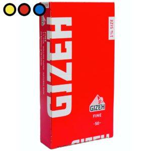 papel gizeh fine 1¼ precios por mayor