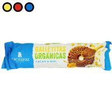 galletitas cachafaz organicas cacao y miel venta
