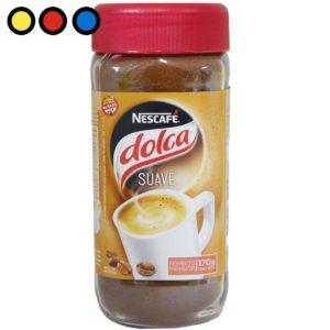 cafe dolca instantaneo precio