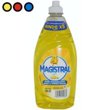 detergente magistral venta online