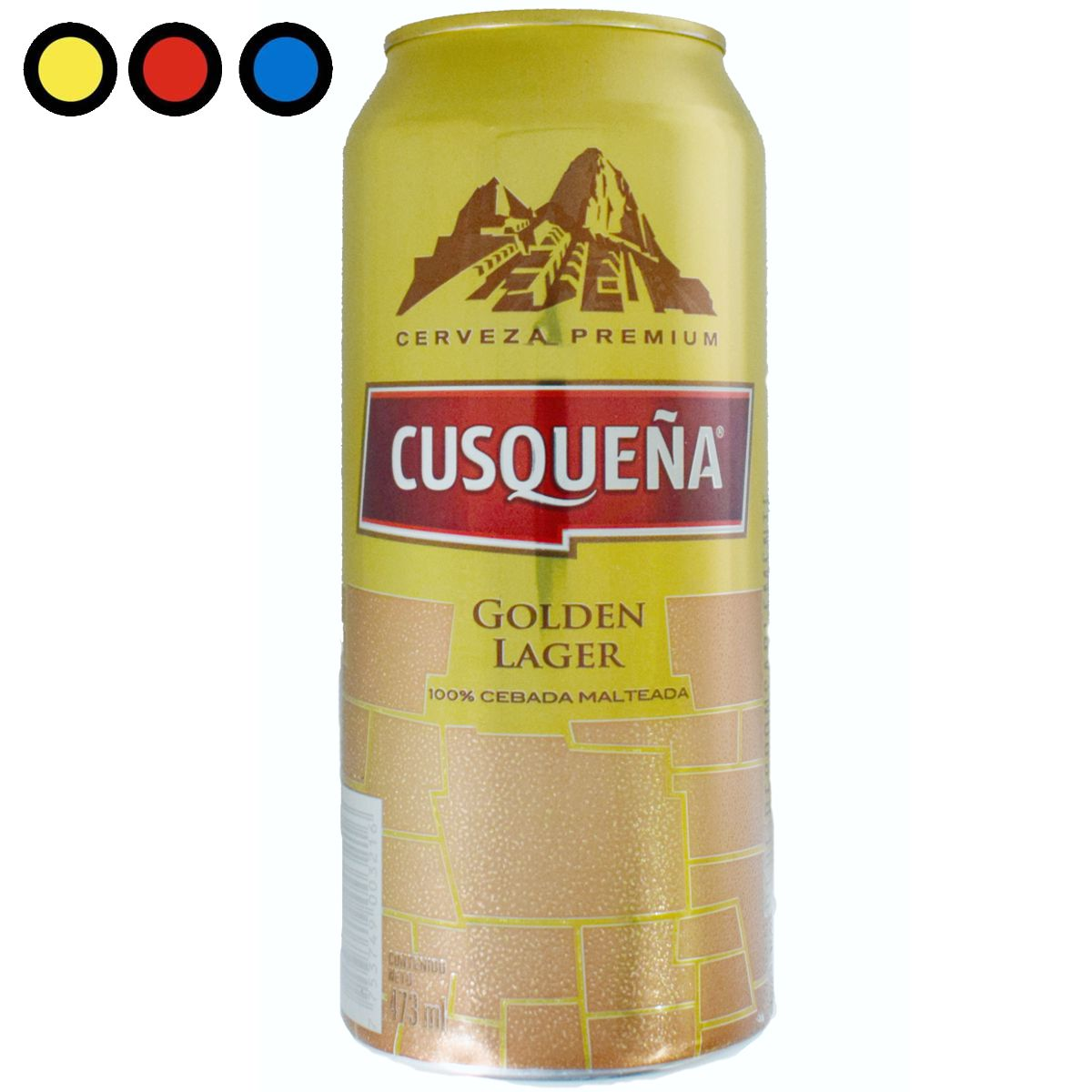 cerveza cusqueña dorada mayorista